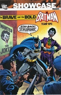 Review Showcase Presents: The Brave and the Bold: The Batman Team-Ups, Vol. 3 (The Brave and the Bold) by Bob Haney, Jim Aparo, Mike Esposito DJVU