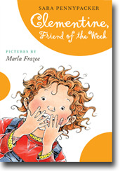 Clementine, Friend of the Week by Sara Pennypacker