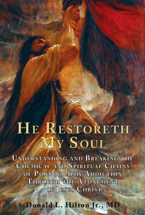 He Restoreth my Soul by Donald L. Hilton Jr.