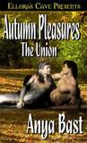 Autumn Pleasures (Seasons of Pleasure, #4)