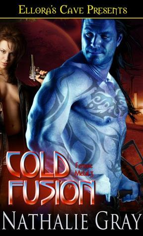 Cold Fusion by Nathalie Gray