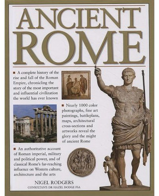 Ancient Rome by Nigel Rodgers