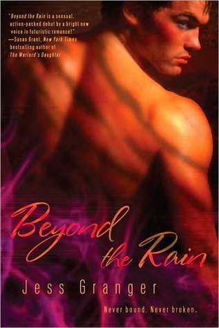 Beyond the Rain (Realms Beyond #1)