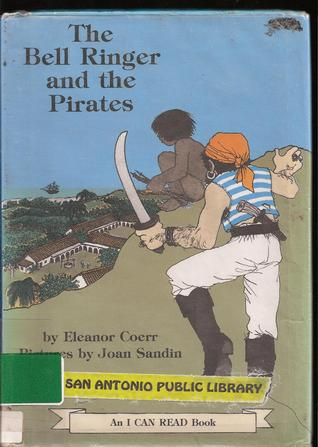 The Bell Ringer and the Pirates (I Can Read Book)