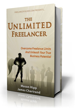 The Unlimited Freelancer by James Chartrand