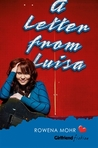 A Letter from Luisa (Girlfriend Fiction, #16)