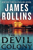 The Devil Colony by James Rollins