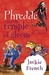 Phredde and the Temple of Gloom: A Story to Eat with a Mandarin (Phredde, #4)