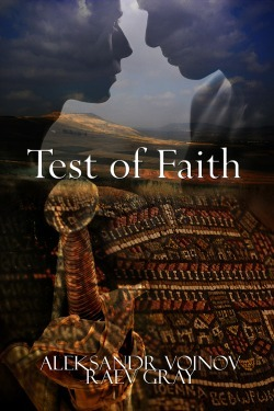Test of Faith by Aleksandr Voinov