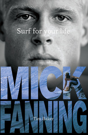 Surf For Your Life: Mick Fanning