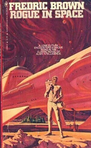 Rogue in Space by Fredric Brown
