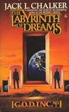 The Labyrinth of Dreams (G.O.D. Inc., #1)