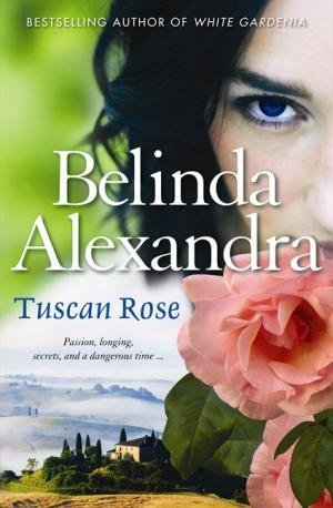 Tuscan Rose