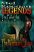 The Winds of Chance (LEGENDS: The Fall of the Atlantean Empire, #1)
