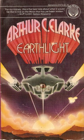 Earthlight (Space Trilogy #3)