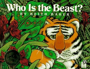 Who is the Beast? by Keith  Baker