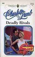 Deadly Rivals by Charlotte Lamb