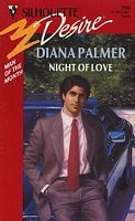 Night of Love by Diana Palmer
