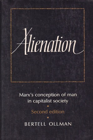 Alienation: Marx