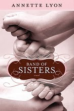 Band of Sisters by Annette Lyon