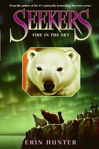 Fire in the Sky by Erin Hunter