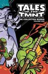 Tales of the TMNT: The Collected Books, Volume 1