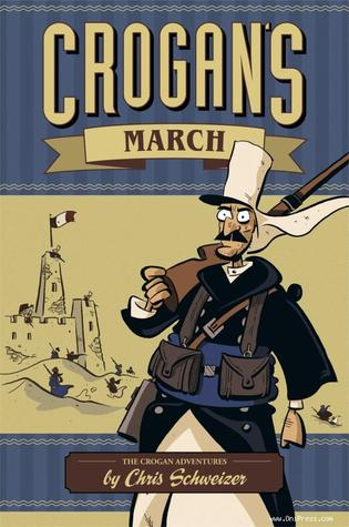 Crogan's March by Chris Schweizer