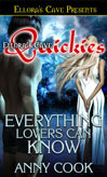 Everything Lovers Can Know by Anny Cook