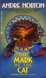 The Mark of the Cat (Outer Regions #1)