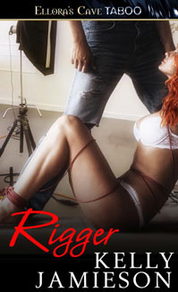 Rigger by Kelly Jamieson