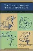 The Complete Nonsense Books of Edward Lear by Edward Lear