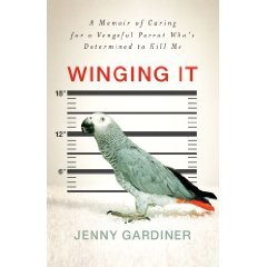 Winging It by Jenny Gardiner