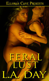 Feral Lust by L.A. Day