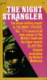 The Night Strangler (The Night Stalker, #2)