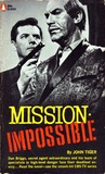 Mission: Impossible (Mission: Impossible, #1)