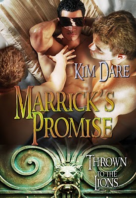 Marrick's Promise by Kim Dare