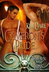Cameron's Pride (Thrown to the Lions, #4)