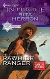 Rawhide Ranger (The Silver Star of Texas: Comanche Creek #3) (Harlequin Intrigue #1192)