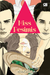 Miss Pesimis by aliaZalea