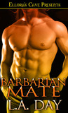 Barbarian Mate by L.A. Day