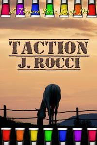 Taction by J. Rocci