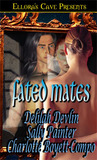 Fated Mates: Love Me Tomorrow,  Secrets of the Wind,  Warlord's Destiny (WindVerse, #2)