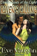 Raven's Calling by Eve Vaughn