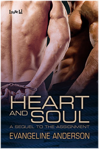 Heart and Soul by Evangeline Anderson