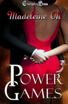 Power Games (Games, #1)