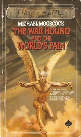 The War Hound and the World's Pain (Von Bek, #1)