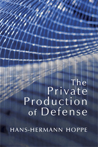 The Private Production of Defense