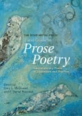 The Rose Metal Press Field Guide to Prose Poetry by Gary L. McDowell