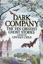 Dark Company by Lincoln Child