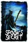 The Spook's Secret (The Last Apprentice / Wardstone Chronicles, #3)